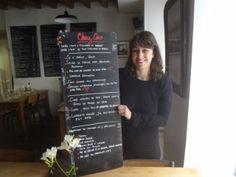 Arles > resto > Chez Caro