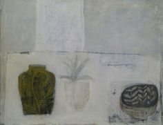 Emma McClure, Table by the window Painting Collage, Love Painting, Tapestry Weaving, Pattern Art, Textile Art, Fiber Art, Printmaking, Still Life, Contemporary Art