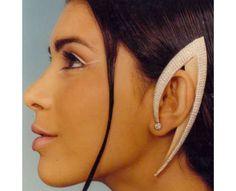 ear ring...