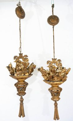 Pair of Chinese Style Chandeliers image 2 Chandelier Pendant Lights, Vintage Chandelier, Chandeliers, Asian Style, Chinese Style, Chinese Furniture, Home Economics, Chinese Lanterns, Passementerie
