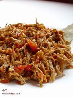 Cocina – Recetas y Consejos Good Healthy Recipes, Meat Recipes, Mexican Food Recipes, Crockpot Recipes, Cooking Recipes, Ethnic Recipes, Salad Recipes, Recipies, Dinner Ideas