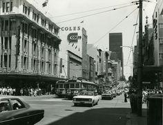 Bourke Street 70s