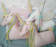 unicorn pillow                                                                                                                                                                                 More