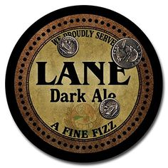 Lane Beer - 4 pack Rubber Drink Coasters ZuWEE http://www.amazon.com/dp/B00LUHQSRG/ref=cm_sw_r_pi_dp_q7fqub13KFSKZ