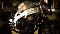 1994 Honda CBR900rr streetfighter custom | 500 - 999cc Motorcycles for Sale | North: Chiang Mai & Region | Thailand