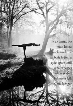 And THAT is why I love yoga!!