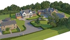 Boston Spa, In Boston, Long Time Coming, New Builds, Along The Way, Den, New Homes, Thankful, Construction
