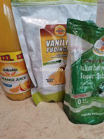 Slimgastro-Diétás finomságok: Narancsos kocka Snack Recipes, Snacks, Chips, Sugar, Food, Snack Mix Recipes, Appetizer Recipes, Appetizers, Potato Chip