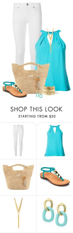 """""""Time for a little shopping"""" by stileclassico ❤ liked on Polyvore featuring Burberry, Trina Turk, Heidi Klein, Orthaheel, BERRICLE and Kate Spade"""