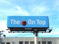 Here's a Colorful, Cryptic Alternative to 'Your Ad Here' Signs on Unsold Billboards | Adweek