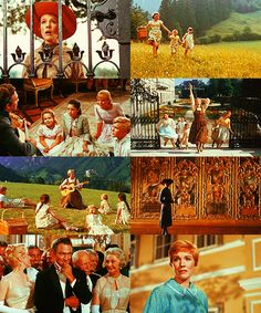 The Sound of Music.  -- thinking back to the horror that was my 15th year, I think this soundtrack might have saved me.