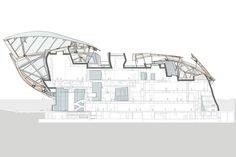 Fondation Louis Vuitton   TESS