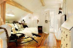 бытие определяет сознание - Дом в Швеции