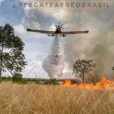 🛩Air Tractor em combate a Incêndio Florestal- CBMDF - ...  📸@baseresgate ...  👏👏👏👏👏  ...  🇧🇷 Resgate Aéreo Brasil 🇧🇷 Aviação de Resgate Brasileira:  🚁 Grupamentos  🚔 Policial (CIVIL e MILITAR)  🚒Bombeiros  🚑SAMU  👮PRF  👤 Segurança Pública 🛡Forças Armadas 🇧🇷 🔎Siga @resgateaereobrasil  ✏Marque #resgateaereobrasil    #instagram #instagood #instamood #instago  #resgateaereobrasil #resgateaereo #follow #f4f #pictures #brasil #rescues #flysafe #voar #missaosalvar…