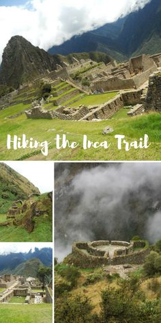 Machu Picchu or Patagonia: Which is the Best Long Distance Trek for You? If you're trying to decide between the Inca Trail and Torres del Paine, here are some #hiking tips to help.
