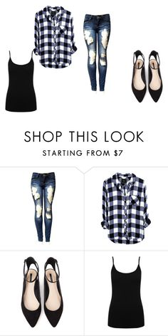 """""""random"""" by kmcollins2000 on Polyvore featuring Forever 21 and M&Co"""