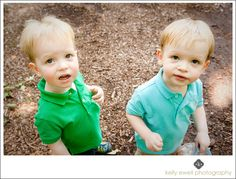 Natural light family portraits at McCrillis Gardens in Bethesda MD