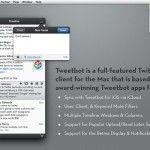 Tweetbot for Twitter, cliente de Twitter para Mac