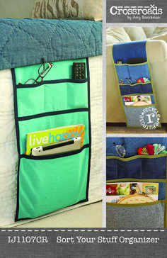 Pattern For Chair Pocket Organizer Thanks To All Who