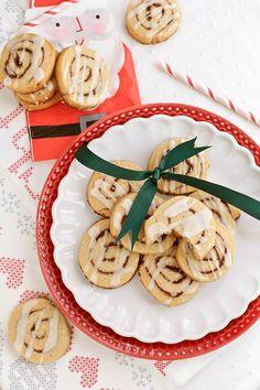 Receta galletas cinnamon roll 2