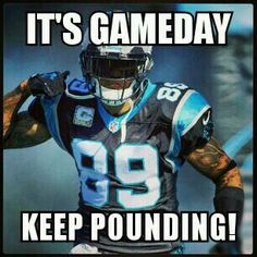 Steve Smith Carolina Panthers