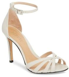 11ad47098 Schutz Kayoko Sandal Sapatos, Sapatos De Casamento Brilhantes, Sapatos De  Noiva, Noivas,