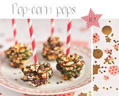Les pop-corn pops au caramel au beurre sale et au chocolat @carnets parisiens
