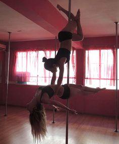 #poledance #poledouble #poledoubles #polelover #polelove #pole