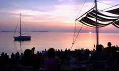 Cafe del Mar- Take an 8 Days Tour with us to Ibiza May 27th - June 3rd, 2012