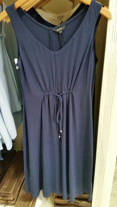 Relaxed summer dress