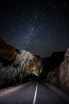 The Magic Road