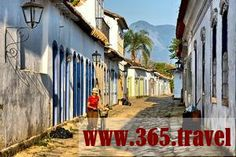 Hang-up Your Dancing Shoes: Where To Unwind After Rio Carnival - http://www.365.travel/hang-up-your-dancing-shoes-where-to-unwind-after-rio-carnival/ #travel #AngraDosReis, #Buzios, #Paraty