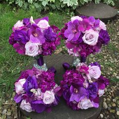 Beautifulbouquets by Floral Events Chicago