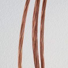 Mise en terre des câbles électriques
