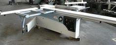 Esquadrejadora SAC 3200 para carpintaria