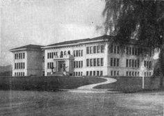 The original Claremont High School #buttercupcatering, #buttercupcateringyum…