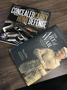 Discover how to avoid conflict, deal with the legal impact of a self-defense event, and more firearm essentials in the ultimate guide to carrying a firearm.