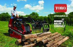 The Toro Dingo is a must have tool when faced with a variety of landscapes and ground conditions. With this turf-friendly machine, you don't have to worry about damaging existing landscape on the way to your job. Landscape Maintenance, Lawn Maintenance, Must Have Tools, Any Job, Memorial Day, Landscapes, Backyard, News, Paisajes