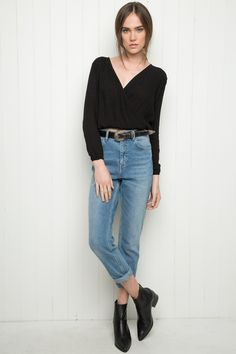 Brandy ♥ Melville   Zosia Top - Tops - Clothing