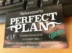 #VIPTicket #PerfectPlan #WestcoastAOR