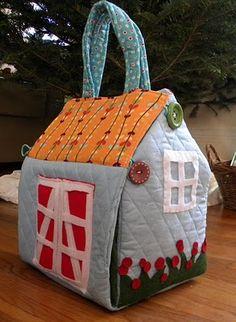 Fabric Barn- cute as can be!