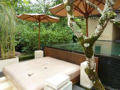 Royal Pitamaha spa. Ubud, Bali, Indonesia.