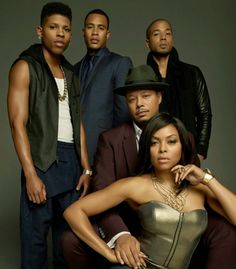 Everyone may be in love with the cast of characters on Lee Daniel's music-themed drama Empire, but behind the scenes the actors are far from in love with each other. The insider revealed that Oscar nominees Taraji P.Henson and Terrence Howard have complete control the set. The two stars oversee the scripts and are often …