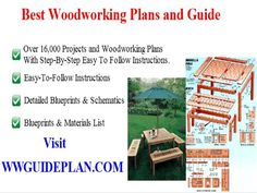 3 Tier Wood Plant Stand Plans