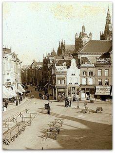 Oude Markt