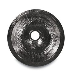 "Hammered Undermount Bathroom Sink nantucket rlb 16"" hand hammered brassr round undermount bathroom"