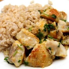 Citromos-vajas sült hal recept 17. fázisfotó Meat Recipes, Cooking Recipes, Healthy Recipes, Hungarian Recipes, Health Eating, Light Recipes, Main Dishes, Food And Drink, Tasty