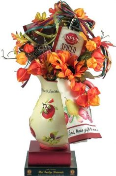 Natures Beauty Elegant Gift Basket >>> You can find out more details at the link of the image.