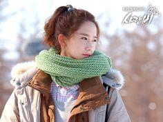 YoonA in Love Rain film