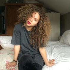 Fuck Yeah Curls Curls Curls